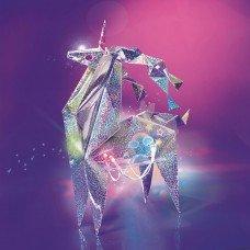 Набор 4M Гирлянда оригами Единорог 00-04776
