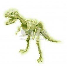 Светящийся скелет 4M тираннозавра 00-03420