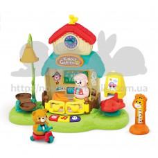 Игровой развивающий центр Hola Toys Детский садик A935ht