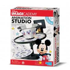 Набор для исследований Disney Дисней Мультипликационный проектор
