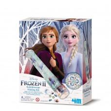 Набор для изготовления калейдоскопа Frozen 2 Холодное сердце 2