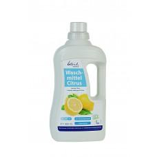 Жидкое средство для стирки 1 л Цитрус Ulrich