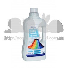 Жидкое средство для стирки 1 л Цветные ткани Ulrich