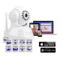 Видеоняня к iphone Medisana Smart Baby Monitor