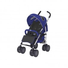 Прогулянкова коляска Chicco Multiway Evo Blue
