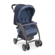 Прогулочная коляска Chicco SimpliSity Top Blue