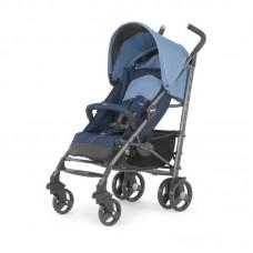 Прогулочная коляска Chicco Lite Way Blue