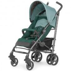 Прогулочная коляска Chicco Lite Way Green