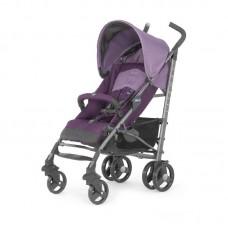 Прогулочная коляска Chicco Lite Way Purple
