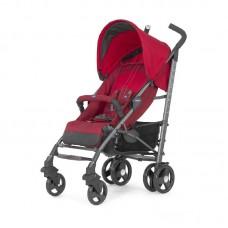 Прогулочная коляска Chicco Lite Way Red