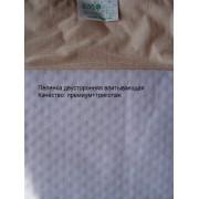 Многоразовая детская пеленка Премиум Трикотаж 60-90см Экопупс