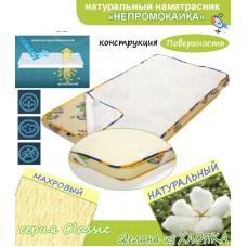 Наматрасник Поверхность Classic 80x200