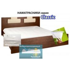 Наматрасник Поверхность Classic 160x200
