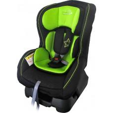 Автокресло WonderKids CROWN SAFE зеленый черный
