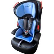 Автокресло WonderKids VALET SAFE синий черный