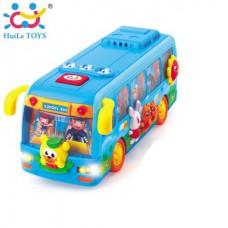 Игрушка Танцующий автобус