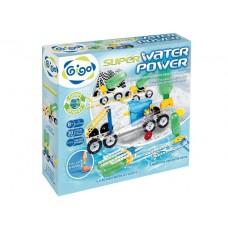 Конструктор Gigo Энергия воды Макси