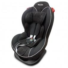 Детское автокресло 1-2 Smart Sport черный BS02N