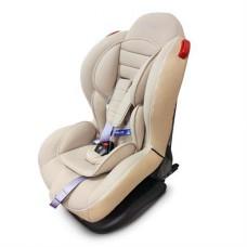Детское автокресло 1-2 Smart Sport бежевый BS02N Isofix