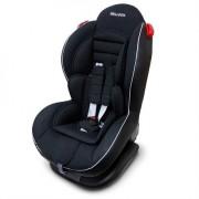Детское автокресло 1-2 Smart Sport черный BS02N Isofix
