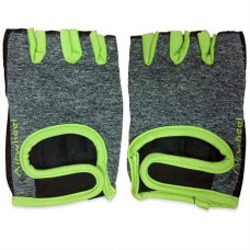 Перчатки зеленые M-00-L33-1G