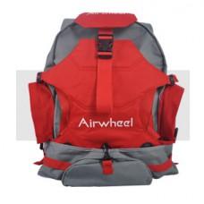 Рюкзак красный M-X3-836-R