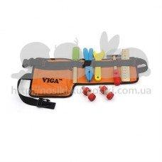 Игрушка Пояс с инструментами 50532