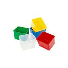 Набор игровой Набор из 6-ти контейнеров