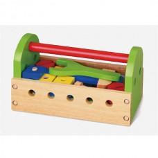 Набор Ящик с инструментами