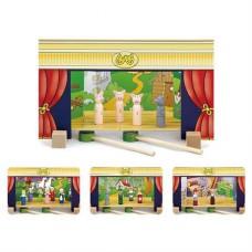 Игровой набор Театр