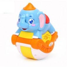 Игрушка Музыкальный слоник