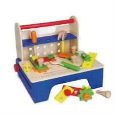 Игрушка Ящик с инструментами