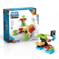 Конструктор Guidecraft IO Blocks 76 деталей