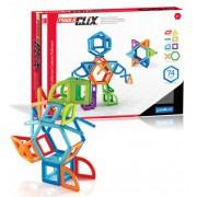 Конструктор Guidecraft PowerClix Frames 74 детали