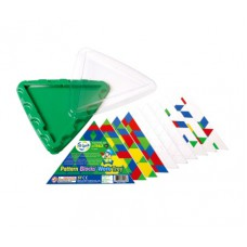 Набор для обучения Занимательная мозаика Треугольник