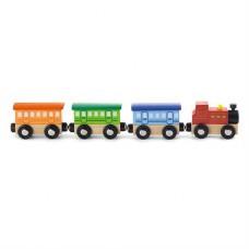Набор к железная дорога Поезд