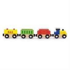 Набор к железная дорога Поезд грузовой Источники энергии