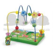 Игрушка развивающая лабиринт Ферма