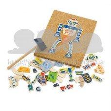 Набор для творчества Робот