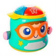 Игрушка музыкальная Счастливый малыш