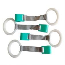 Кольца для манежа 4 шт