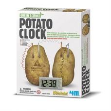 Набор для творчества Картофельные часы