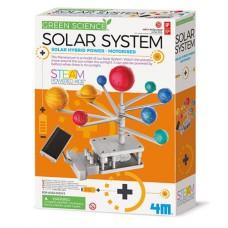 Набор для творчества Модель солнечной системы