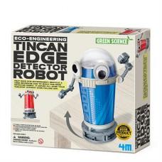 Набор для творчества Робот-столоход