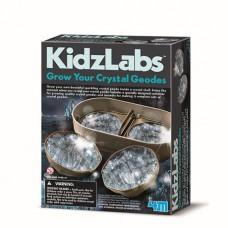 Набор для творчества Выращивание кристаллов