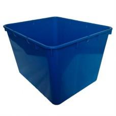 Контейнер пластиковый открытый Gigo синий