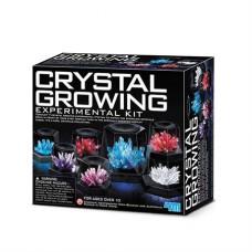 Набор для творчества 4M Опыты с кристаллами