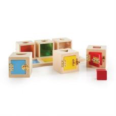Игра Manipulatives Что в коробке