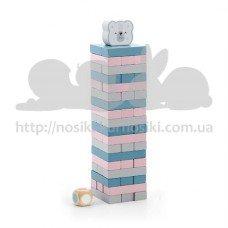 Игра PolarB Башня из блоков