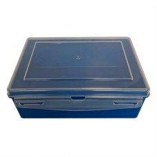 Контейнер пластиковый Gigo синий